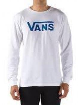 Vans Classic LS
