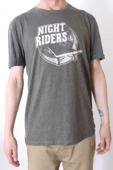 Volcom Night Riders