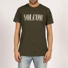 Volcom Weave LW SS