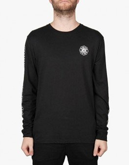 Volcom Dropin Tune Out LS