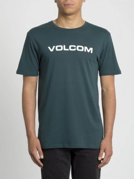 Volcom Crisp Euro BSC SS
