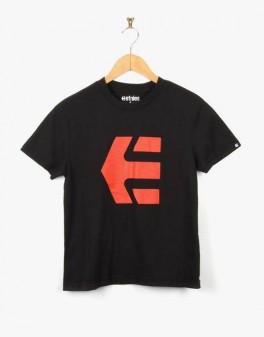 Etnies Boys Icon 14 Tee