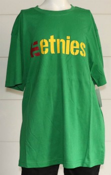 Etnies Boys Corporate 14 S/S Tee