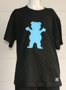 Grizzly OG Bear Youth Tee