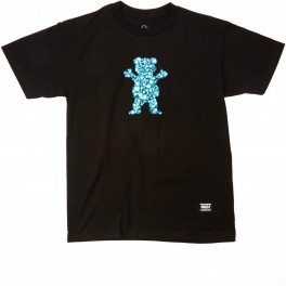 Grizzly Drops OG Bear Cubs Tee