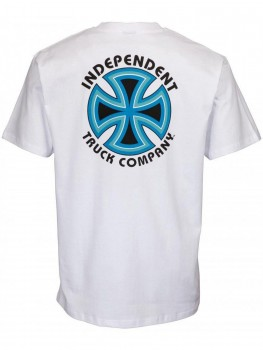 Independent Bauhaus Youth Tee
