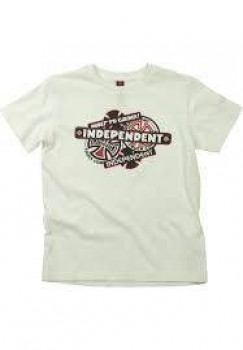 Independent Youth Sticker Pack Tee