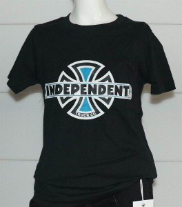 Independent Vintage BC Youth Tee
