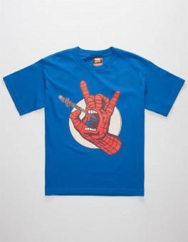Marvel x Santa Cruz Boys SpidermanHand T