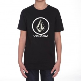 Volcom Circle Stone BSC SS Youth