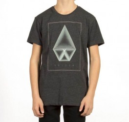 Volcom Concentric HTH SS Youth