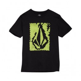 Volcom Pixel Stone BSC SS Youth