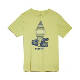 Volcom Digitalpoison BSC SS Youth