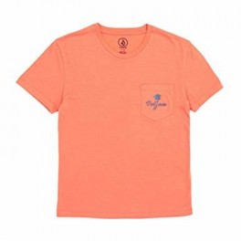 Volcom Last Resort DD SS Youth