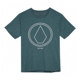 Volcom Pinline Stone HTH SS Youth