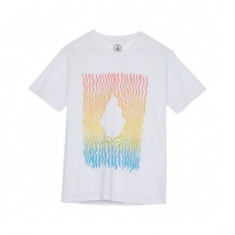 Volcom Wiggly BSC SS Youth