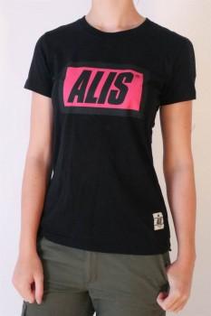 Alis Girl Classic Box Tee