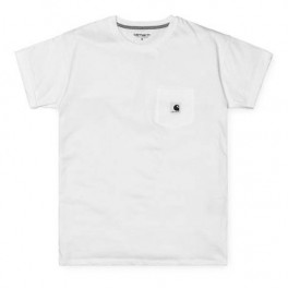Carhartt W` S/S Carrie pocket t-shirt