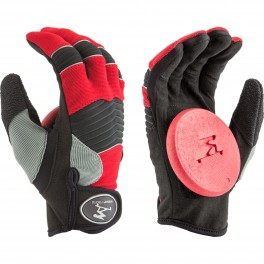 Timeship Racing Slide Gloves