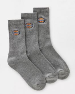 Dickies Valley Grove Sock 3-pak