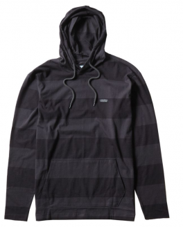 Vissla Creators Block Stripe Eco LS Pullover