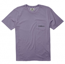 Wave Pool Warriors Pocket T-shirt