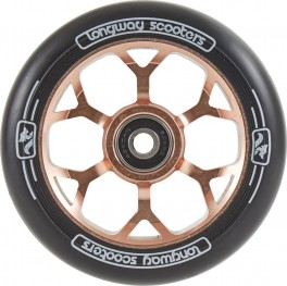 Longway Precinct hjul