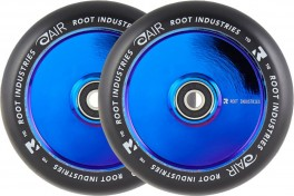Root Air Sort Komplet Hjul 2-pak