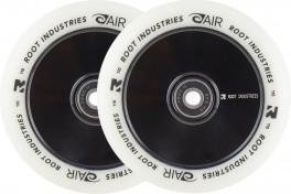 Root Air Hvid Hjul 2-pak