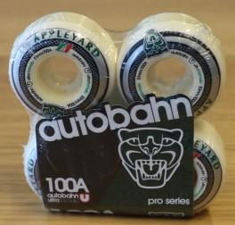 Autobahn Appleyard Pro Series 100A