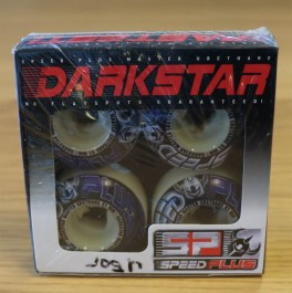 Darkstar DST Accelarator Speed Plus