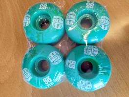LE H.A.M Swirl Wheels