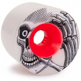 These K Rimes Stage 1 Longboard hjul