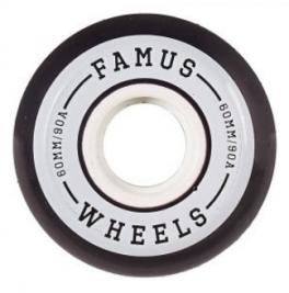 Famus Aggeressive Rulleskøjtehjul