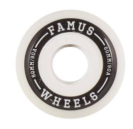 Famus Aggressive Rulleskøjtehjul