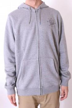 Adidas Skull Zip Hood