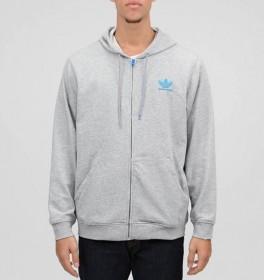 Adidas Team Climalite Hood