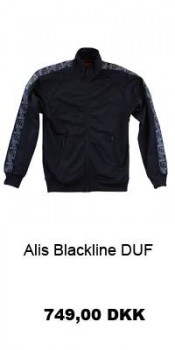 Alis Blackline DUF