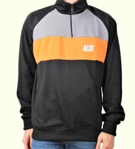 Alis Track Zip