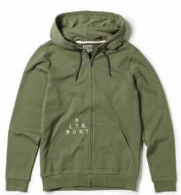 Altamont Antisec Zip Fleece