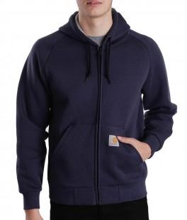 Carhartt WIP Light-Lux Hooded Jacket