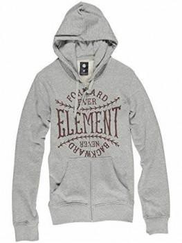 Element Ellis Zip Hood