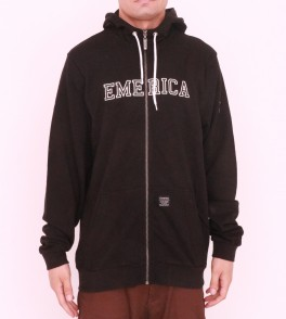 Emerica Cappo Zip Fleece