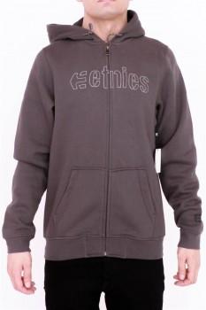 Etnies Corporate Stitch Zip