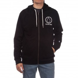Volcom Stray Dog Zip