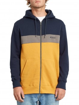 Volcom Single Stone DIv Zip