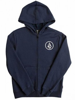 Volcom Stone Zip Youth