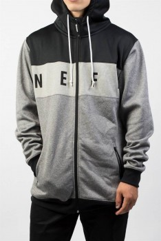 NEFF Flint Shredder