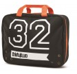 Thirty Two 32 Stamp Duffle Boot Bag-01