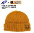 Vans Captain Fin Beanie-01